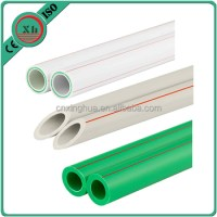 High Quality Plumbing Material Pure Ppr Pipe For Cold And ...