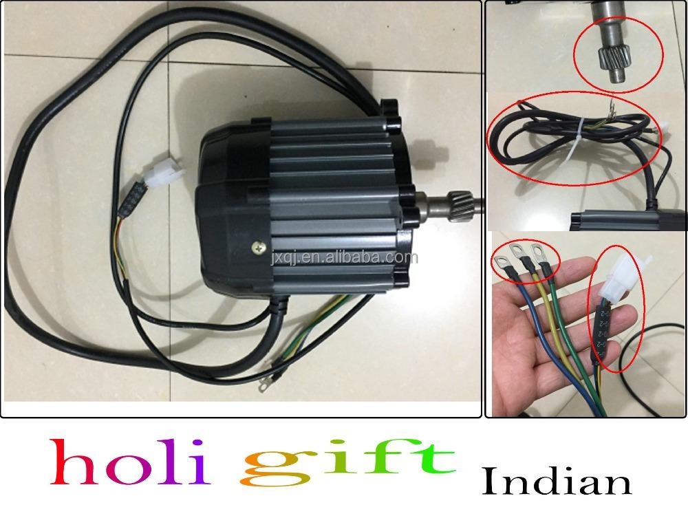 Electrical Wiring Diagram Of E Rickshaw