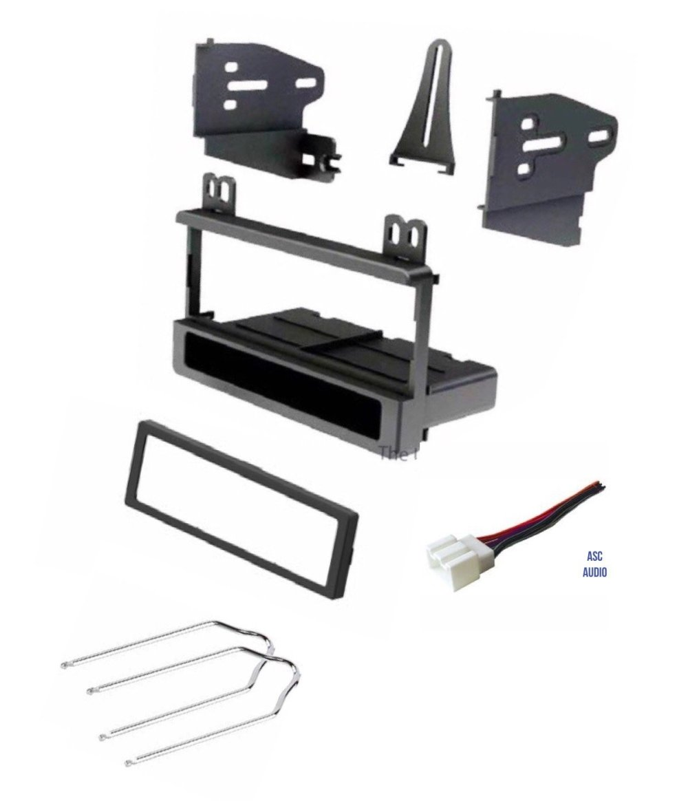 medium resolution of car stereo dash kit wire harness and radio tool for installing a new radio