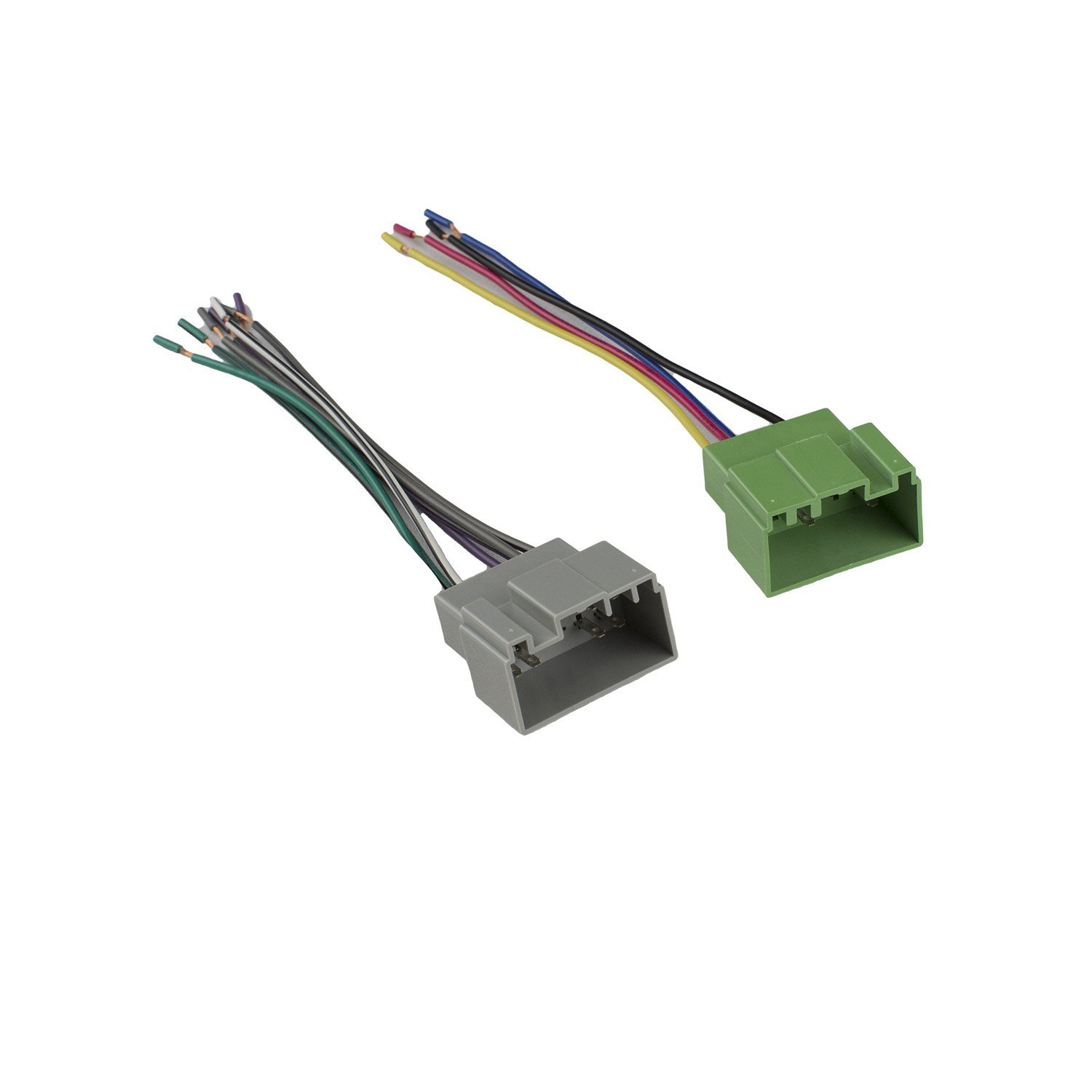 hight resolution of get quotations novosonics vof 1058 wiring harness for 1999 up volvo s 80 car stereo