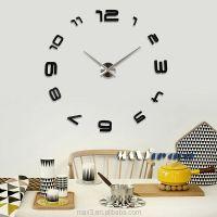 Large Wall Clock India Electronics Online Christmas ...