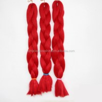 Red Braiding Hair - Buy Red Braiding Hair,Wholesale Red ...