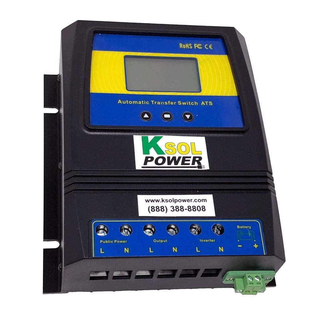 Jats800a 63a Automatic Change Over Switch Schneider Type Ats