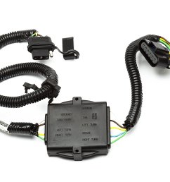 general motors gm accessories 17801656 trailer wiring harness [ 1500 x 1000 Pixel ]