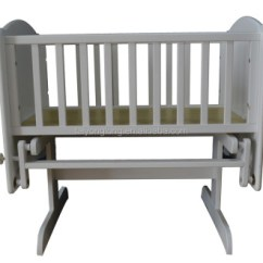 Baby Swing Chair Nz Pier 1 Hanging Pine Wooden Cradle Stand Non Automatic Bed Buy