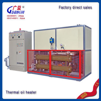 Electric Thermal Oil Heater,Electric Heat Conducting Oil