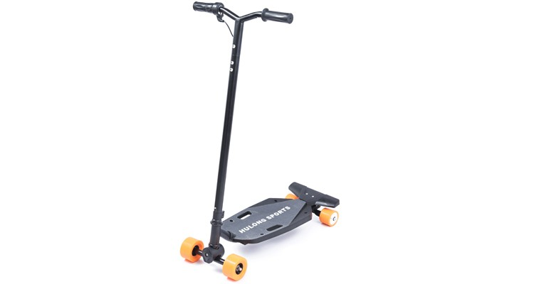 Kids Electric Kick Scooter 100w,Electric Mobility Scooter