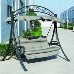 Steel Chair Jhula Purple Velvet Uk 18 S Garden Swing Royal Outdoor Patio Furniture Made In China