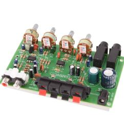 get quotations fidgetfidget audio power amplifier board 12v 60w stereo digital electronic circuit module hf [ 1002 x 1002 Pixel ]