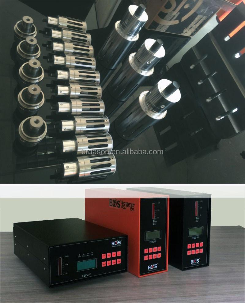 hight resolution of ultrasonic generator 20khz ultrasonic power supply