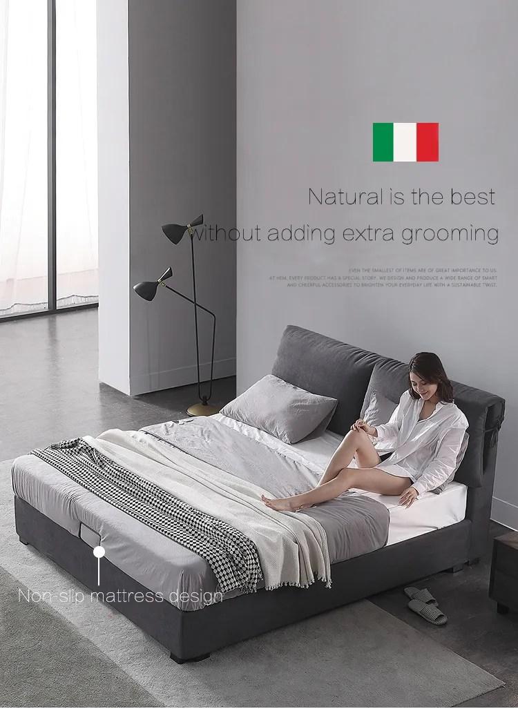 Modern Design Fabric Upholstered Beds King Size End Lift Ottoman Bed Buy Ottoman Bed End Lift Ottoman Bed Upholstered Beds King Size Product On Alibaba Com