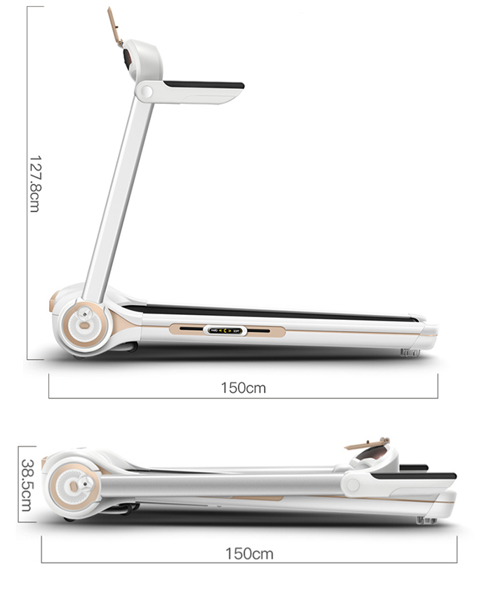 Ypoo New Design A Treadmill Price With Sgs Ce/rohs
