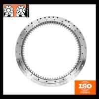 Large Diameter Ring Gear/slewing Bearing/slewing Ring ...