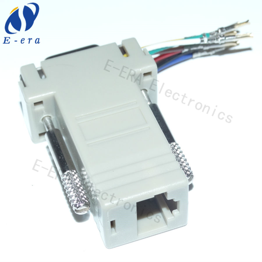 hight resolution of china rj45 db9 connector china rj45 db9 connector manufacturers and suppliers on alibaba com