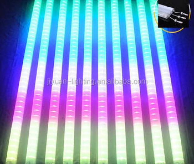 Wholesale High Quality Led Digital Desire Tube Dmx Rgb Led Video Tube