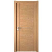 Simple Modern Wooden Melamine Finish Door Design - Buy ...