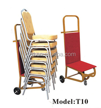 banquet chair trolley ace bayou gaming convenience hotel cz t10 buy high quality
