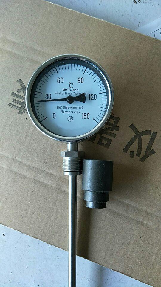 Termometer Bimetal : termometer, bimetal, Pengukur, Minyak,Termometer, Bimetal, Industri,Pengukur, Temperatur, Minyak,Jenis, Suhu,Suhu, Gauge, Harga, Product, Alibaba.com