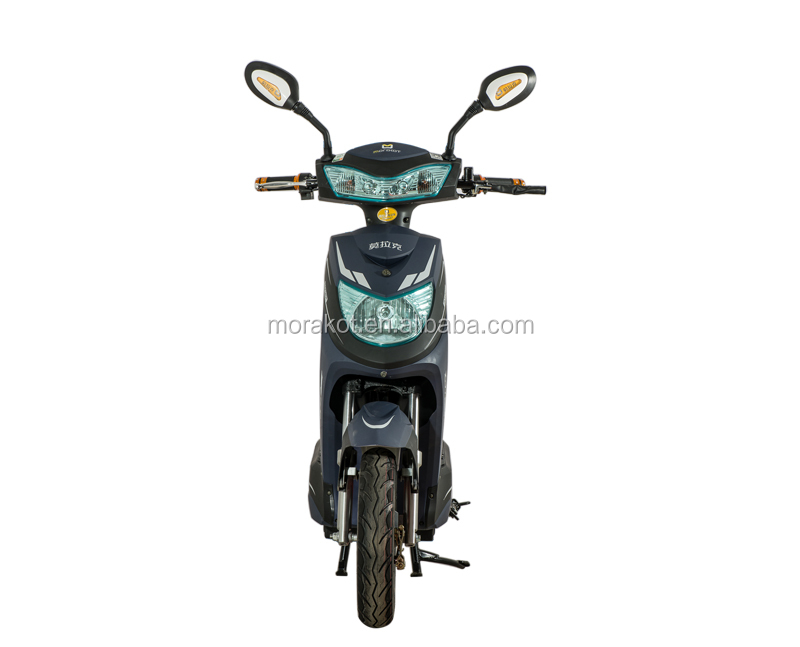 New Adult Electric Bike 48V 200W Adult Electric Scooter