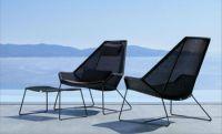 High Seat Folding Beach Chair - Buy High Seat Beach Chair ...