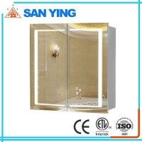 Sliding Bathroom Mirror Cabinet - Buy Wash Basin Mirror ...