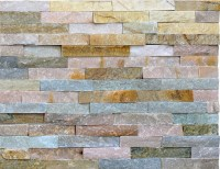 Hs-zt001 Decorative Outdoor Stone Wall Tiles/ Exterior ...
