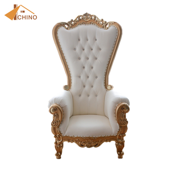 alibaba royal chairs target kids table and high quality wedding furniture king throne gold chair buy