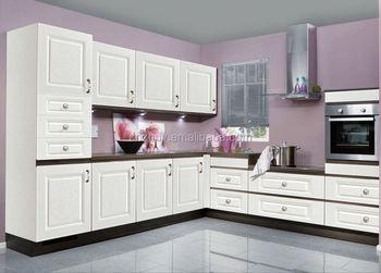 Pvc Lamination Sheet Kitchen Cupboard Door Buy Pvc Lamination