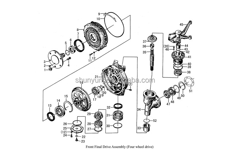 444 Case Lawn Tractor Wiring Diagram Case 444