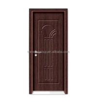 Latest Design Wooden Door Interior Door Room Door French