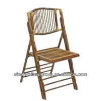 Bamboo Garden Chair,Folding Bamboo Chair