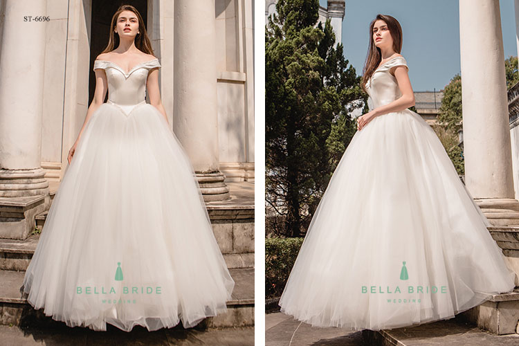 Cheap But Elegant Wedding Gowns Philippines