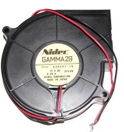 nidec gamma29 9cm a35207 16 12v 0 26a 2wire dc blower fan [ 1500 x 1125 Pixel ]
