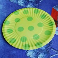 Paper Plate Design / Disposable Beautiful Paper Plates ...