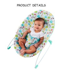 China Product Cheap Rocker Chair Baby Bouncer Baby Crib ...
