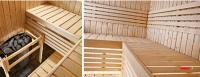 Sauna Heater & Sauna Furnace Sauna Spa Wet Dry Heater 36kw
