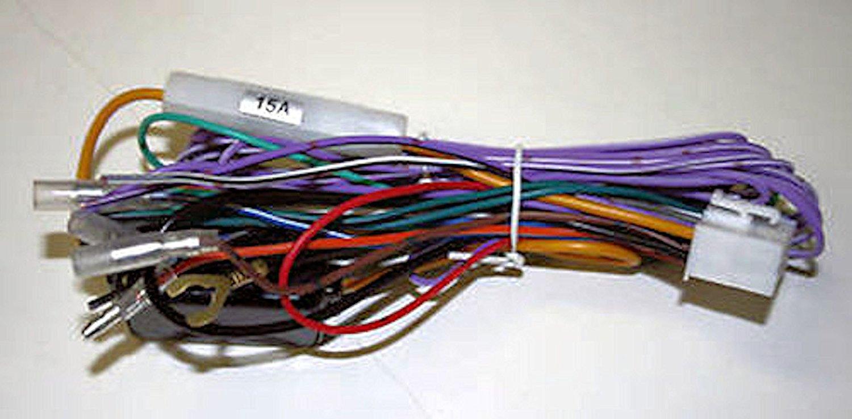 hight resolution of get quotations clarion wire harness nx409 nx500 nx501 nz409 nz500 nz501 vx400 vx401 vz400 vz401