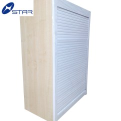 Roll Up Cabinet Doors Kitchen Stainless Steel Counter Trailer Car Shutter Door In Parts Buy