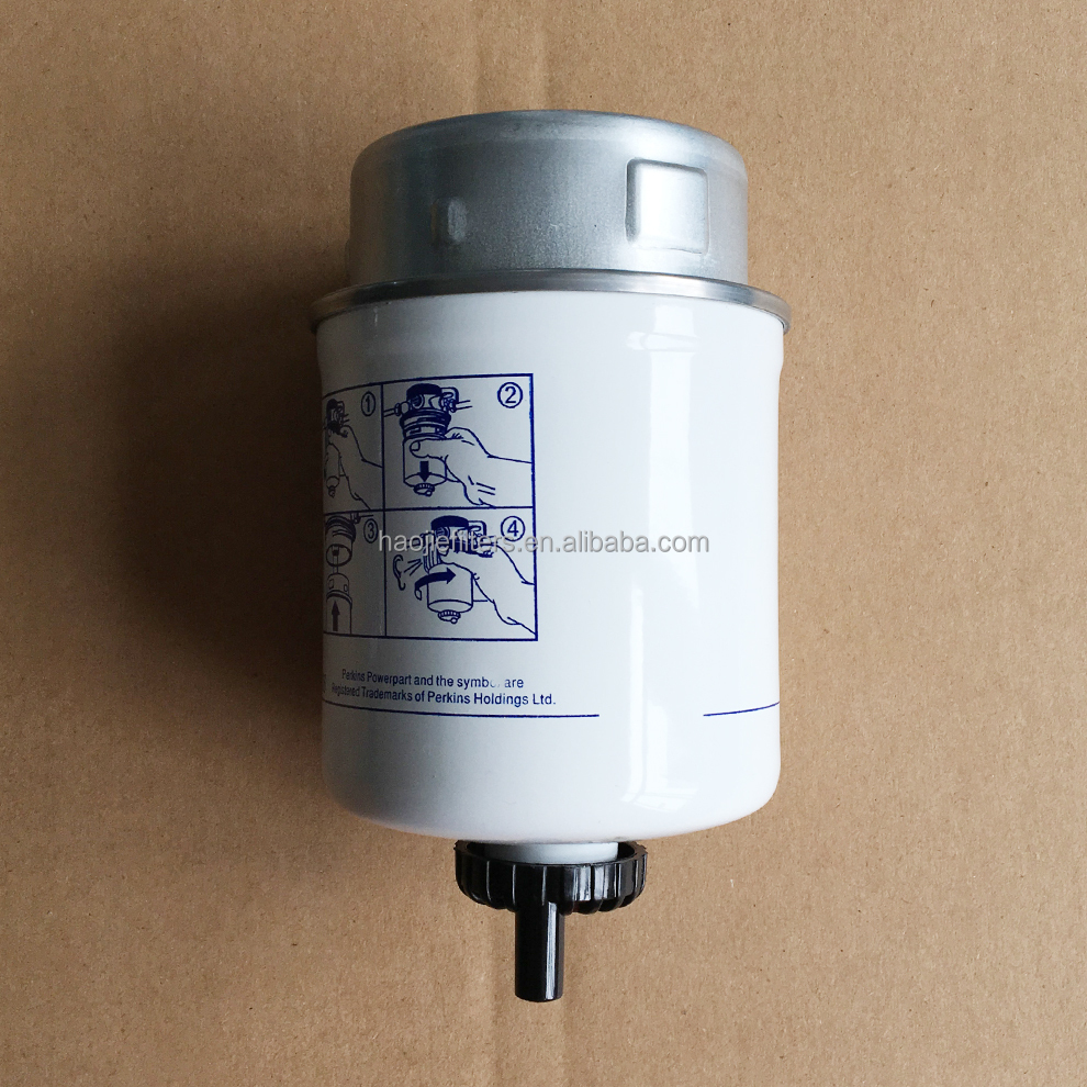 hight resolution of high quanlity auto fuel filter type 26560143 for perkins buy fuel water separator fuel
