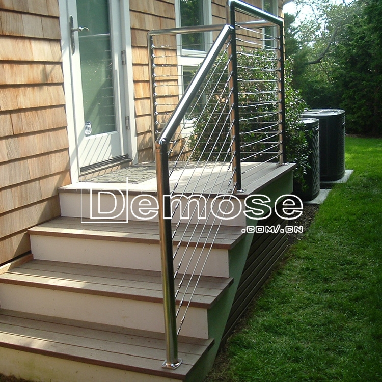Outdoor Hand Rails For Concrete Steps Buy Outdoor Hand Rails   Outdoor Handrails For Concrete Steps   Contemporary   Hand Rail   Precast   Stair   Water Pipe