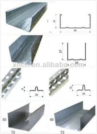 Gypsum Board False Ceiling Specification Stud - Buy Gypsun ...