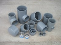 Pvc Plastic Pipe Grey Pvc Tubes For Water Supply And Farm ...