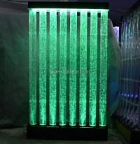 Decor Screen Led Acrylic Water Bubble Panel Wall - Buy ...