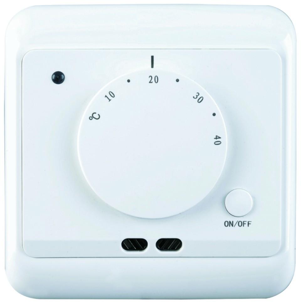 Ht12 Elektro-Thermostat Für Fußbodenheizung Mit Hoher Qualität - Buy