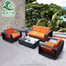 2016 Hot Cheap Rattan Garden Sofa Set Outdoor