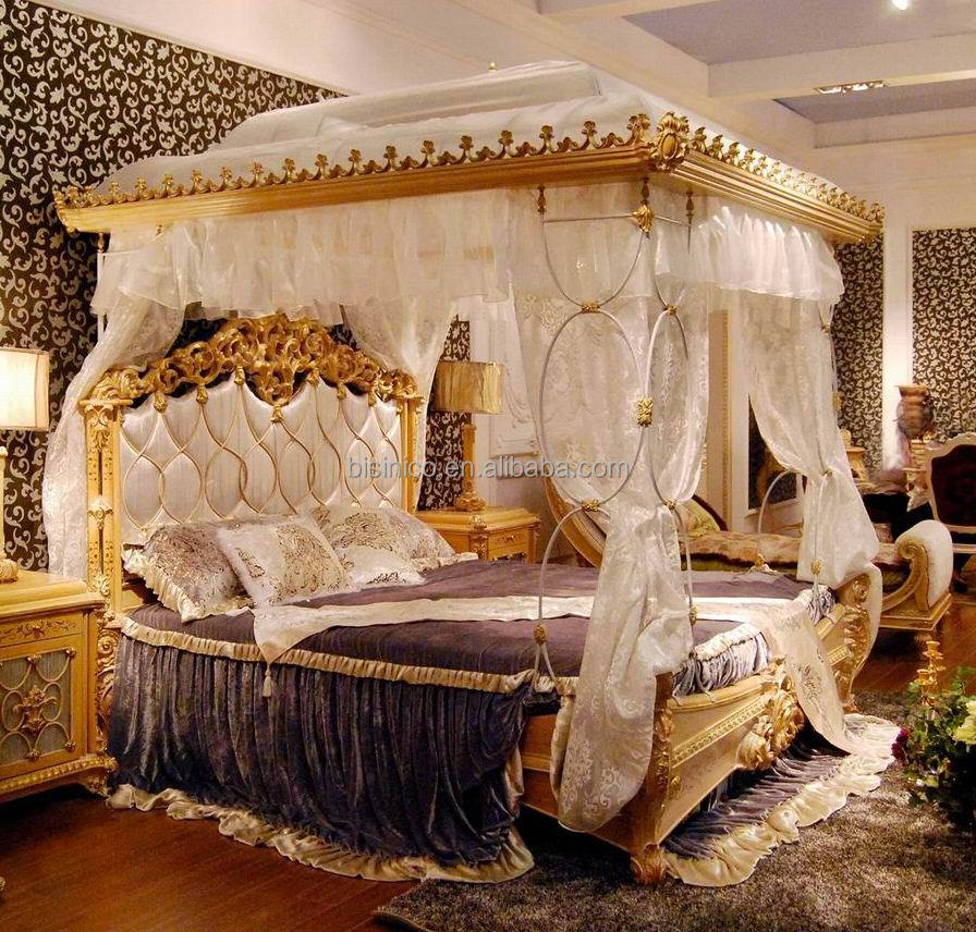 baroque sofa bed large garden corner cover luxury french rococo style wood carved marquetry canopy ...