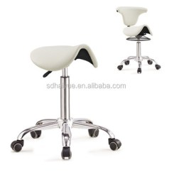 Horse Saddle Office Chair Orange Leather Club Swivel The Best Alternatives To Traditional Desk