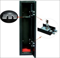Wuyi Yunlin Yoobox Gun Cabinet Digital Lock Sentry Gun ...