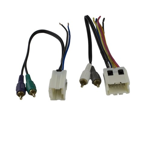 small resolution of get quotations novosonics nnf 72a wiring harness for nissan infiniti car stereo 1995 2006