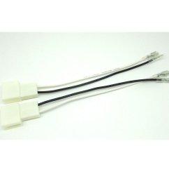 get quotations car stereo radio speaker wire harness adapter plug toyota metra 72 8104 shgm01b mitsubishi lancer [ 1100 x 1100 Pixel ]